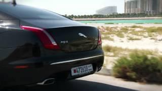 Jaguar Land Rover Backseat Chat with Imran Al Aradi- PROMO