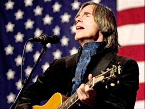 Cocaine Rehab Version by Jackson Browne