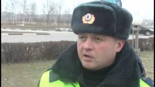 Погоня в Обнинске!(, 2014-11-25T15:14:44.000Z)