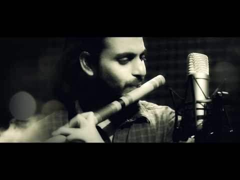Jiya Jaaye Na | Euphoria | Palash Sen | Shreya Ghoshal | Flute Cover By Akshat Sharma