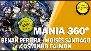 🔴 Radio Mania - Mania 360°