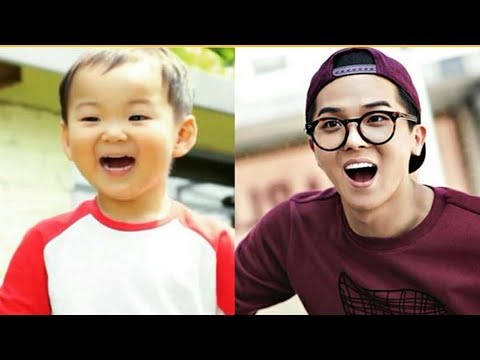WINNER Song Mino is Song Minguk adult version