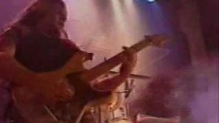 Hermetica - Sepulcro Civil - en vivo 1993