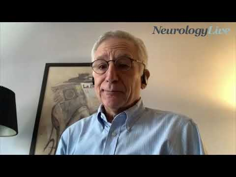 Howard Fillit, MD: Aducanumab Findings Lead the Way in Dementia