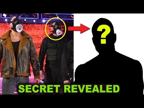 5 WWE Wrestlers Who Are Secret Members of Dean Ambrose's New Faction