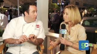 Chef Carmen Quagliata: How He Got to Union Square Cafe & Hurricane Sandy | genConnect