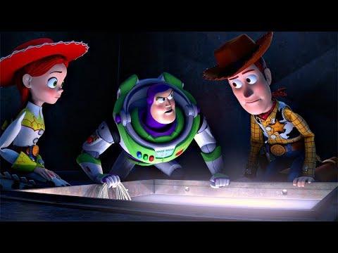 История игрушек 4 — Большой русский трейлер (2019)