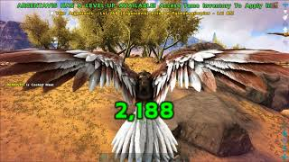 talking about the primitive plus update, Primitive ARK Total Conversion 2018 series 1 episode