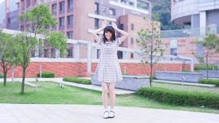 【Dancer】:かみん ☆ Channel: BiliBili - http://space.bilibili.com...