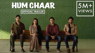 Hum Chaar | New Hindi Movie 2019 | Rajshri Productions | Releasing On 15th February 2019