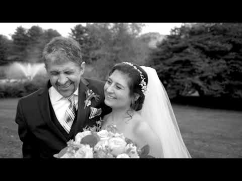 Lina And Andy's Wedding Trailer