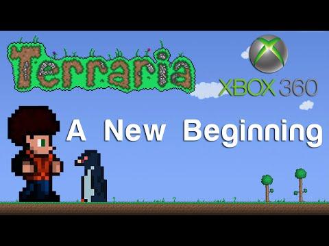 Terraria Xbox - A New Beginning [72]