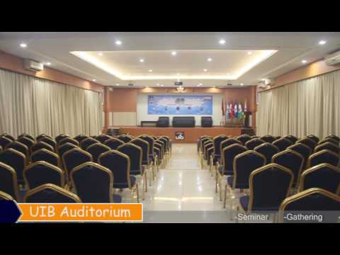 Company Profile Universitas Internasional Batam