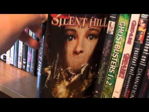 Halloween / Horror Movie Collection 2015