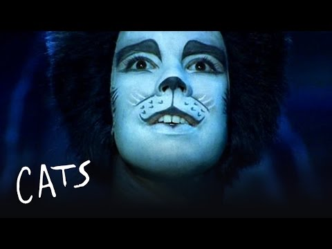 Mr Mistoffelees Part 1 | Cats the Musical