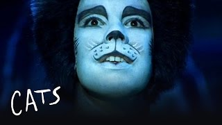 CATS: Mr Mistoffelees Part 1 | Cats the Musical