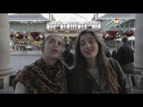 TLG London   Farrah & Amel   Tunisia