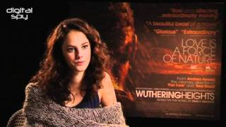 Kaya Scodelario interview: 'Wuthering Heights will provoke you'