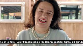 Türk Telekom (Otopark Müzik Jingle)