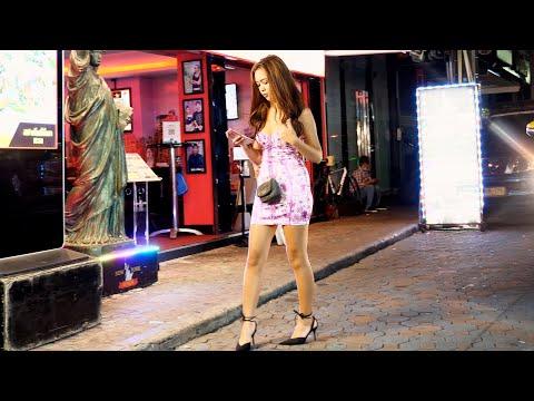 Pattaya Scenes - 1st September 2020