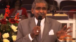 Edgar F. Poree, Jr. - Martin Luther King Commemoration 1 18 2016