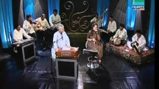 pankh hote to ud aati re - Sara Raza