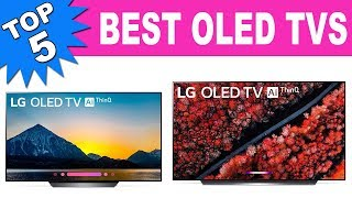 Top 5 Best OLED TVs 2019