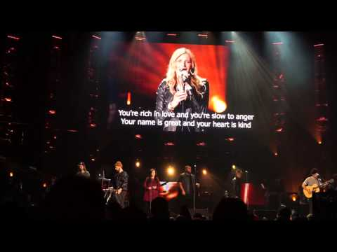 OUTCRY  2016 Hamilton Opening song Bless the Lord