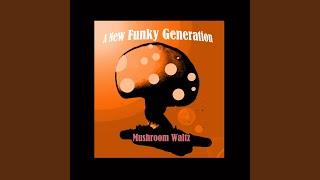 Mushroom Waltz
