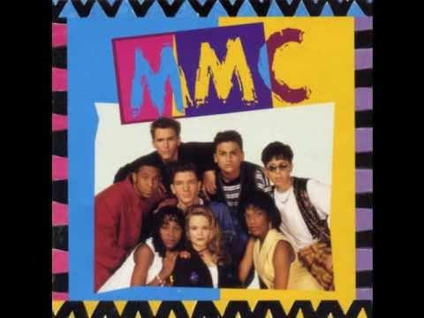 MMC - Hanging On For Dear Life