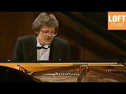 Stanislav Bunin: Chopin - Polonaise in A flat major, Op. 61