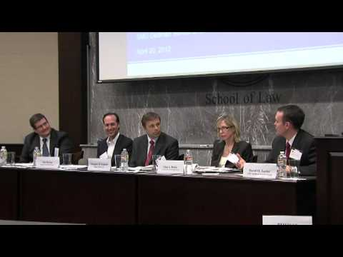 AIA Panel 4 - Target, The Eastern District of Texas