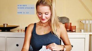 Ich bin schwanger!!! | Schwangerschaftsupdate 3.-12. SSW | Annis Blog