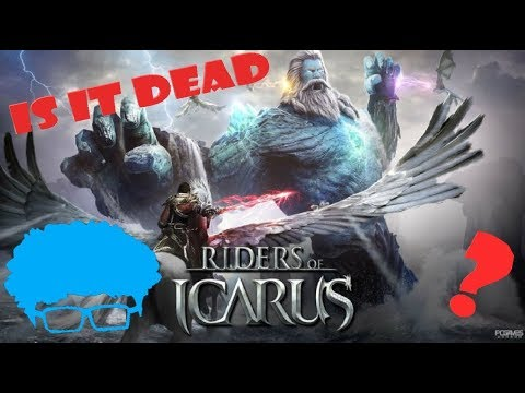 Should You Play Riders Of Icarus in 2018   Is it dead? [First Impression] Mp3