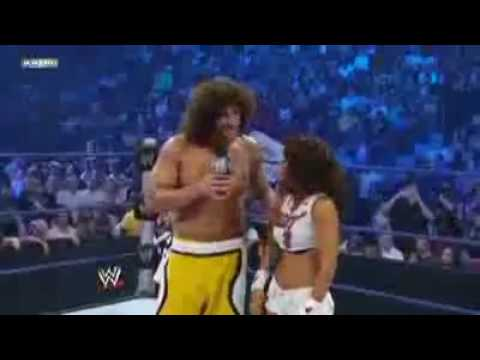 WWE SmackDown! 7/17/09  Part 5-9  (HQ)