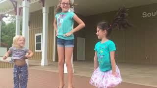 July Dance Camp 2017