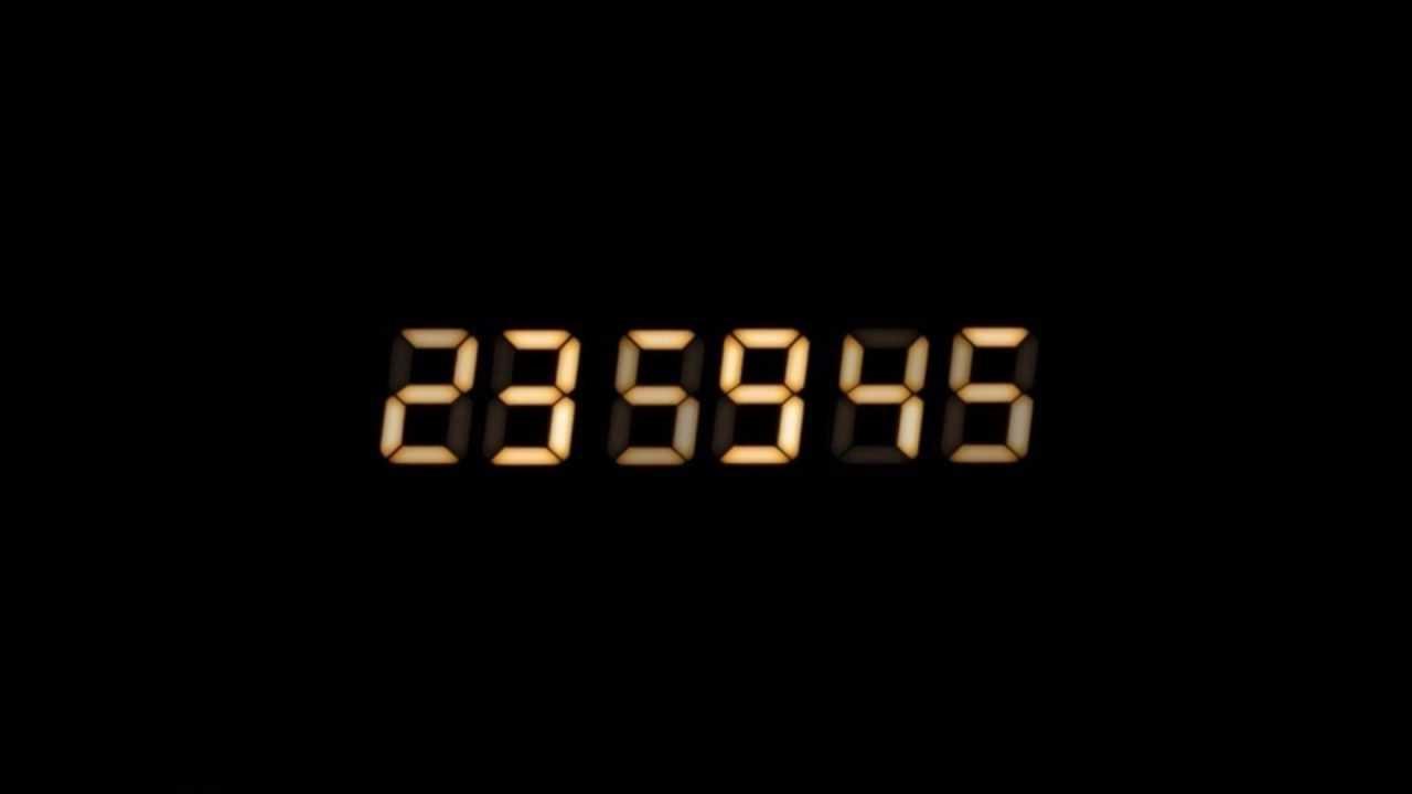 24 countdown - YouTube