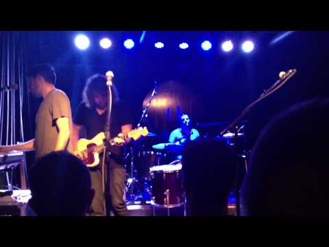 The Boxer Rebellion  Caught  The Light  At The Vinyl, ATL