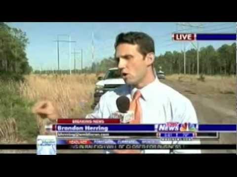 Brandon Herring Reporter Resume Video 2013