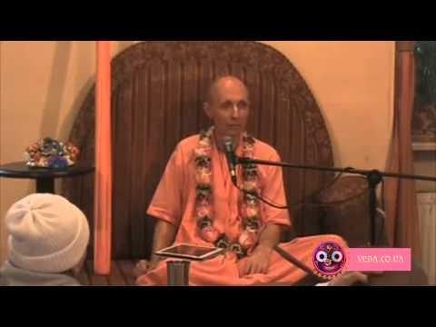 Бхагавад Гита 4.35 - Бхакти Ананта Кришна Госвами