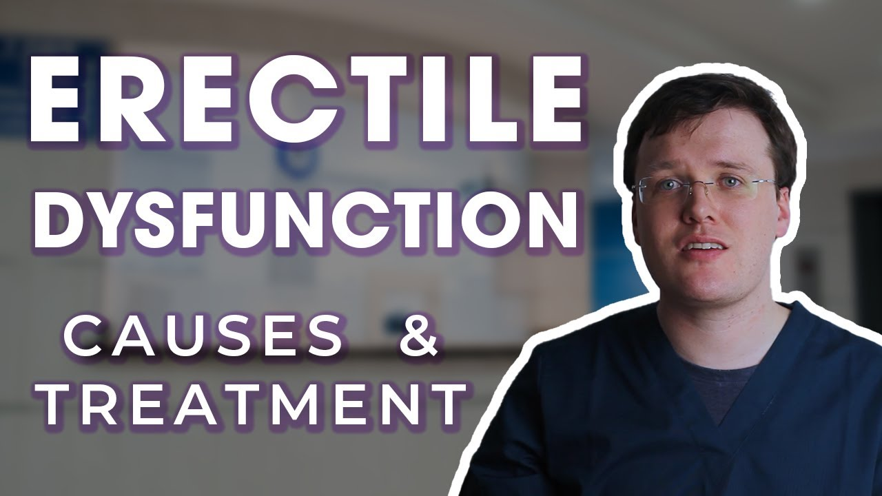 Download Do YOU have Erectile Dysfunction ?   Why it Happens and How to Fix it