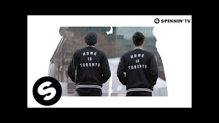 Dzeko & Torres ft.  Alex Joseph - Home