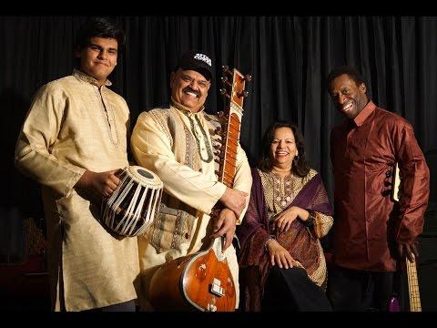Sitar Maestro Ashwin Batish, Master Class, Indian Music, Kuumbwa Jazz Center