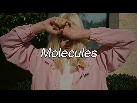 Hayley Kiyoko - Molecules {Lyrics + Sub. Español}
