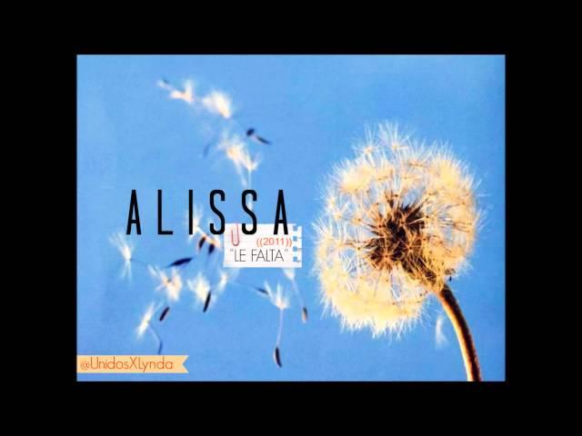 Alissa - Le Falta [Lynda Thomas Intro]
