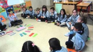 amco escuelas pas zaragoza 2ºep the magic box