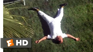 The End (1978) - It Ain't High Enough! Scene (7/11) | Movieclips