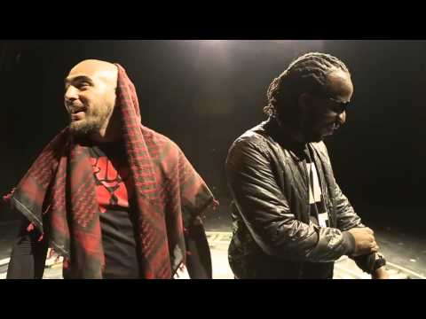 Médine VS Youssoupha - Clash (Bonus Video)