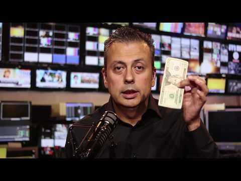 El fin del Dólar americano y el colapso de U.S.A
