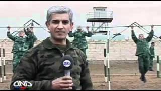 Azerbaijan State Border Guards 2011 (Part 1)(Azərbaycan Dövlət Sərhədcileri..1ci Hisse., 2011-05-03T19:50:08.000Z)